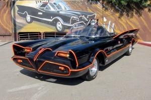 Batmobile 1 - Photo Credit Jana DeHart